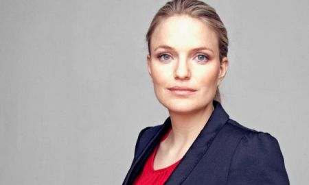Sarah Tacke