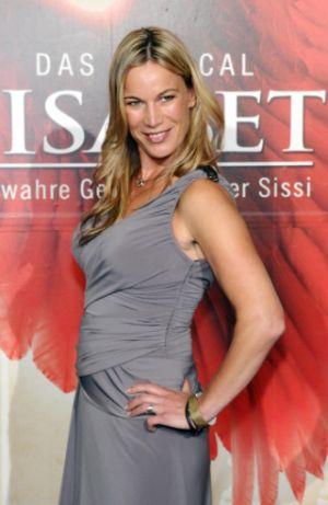 Bentzel  nackt Birgit von Moderatorin Birgit