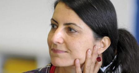 Ingrid El Sigai