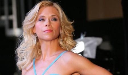 Tanja Swewczenko