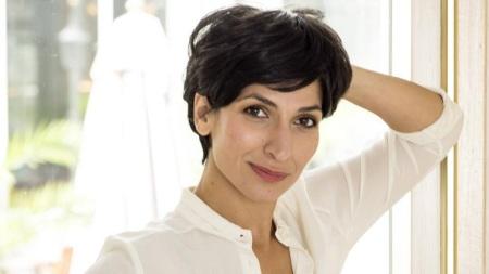 Neda Rahmanian