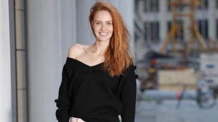 Sandra Hunke