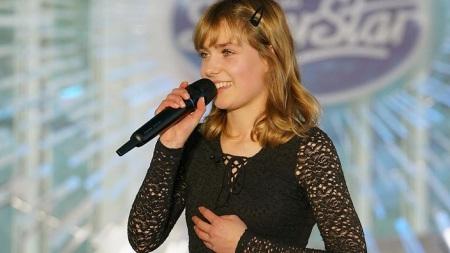 Marie Wegener