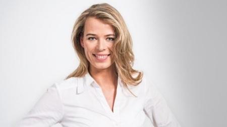 Ulrike Finck