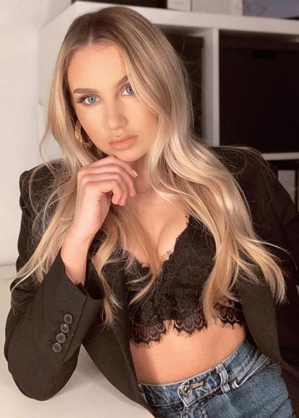 Jessica Witmann